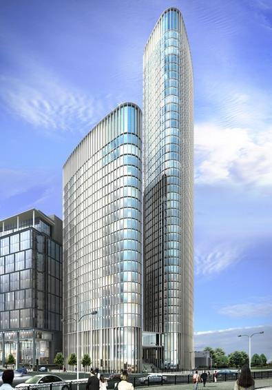 Birmingham to get first 5 star hotel online property week - 2 bedroom suites in birmingham al ...