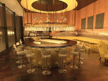 Searcys Champagne Bar is to open at Land Securities' One New Change shopping