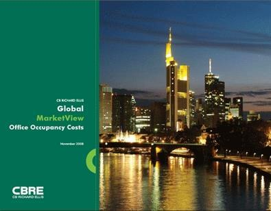global marketview - office occupancy costs