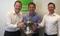 Graham Fawcett FA Cup
