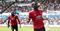 Paul Pogba v Swansea